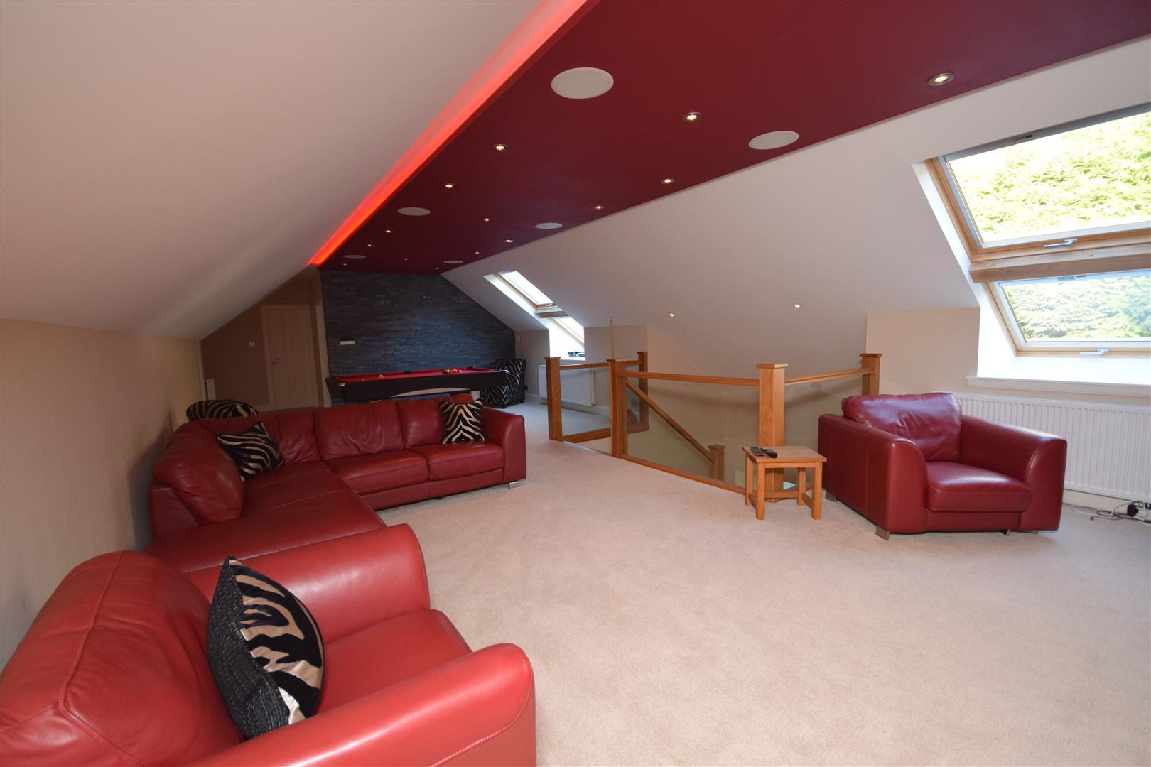 Kirklands, Weem, Aberfeldy, Perthshire, PH15 2LD, UK